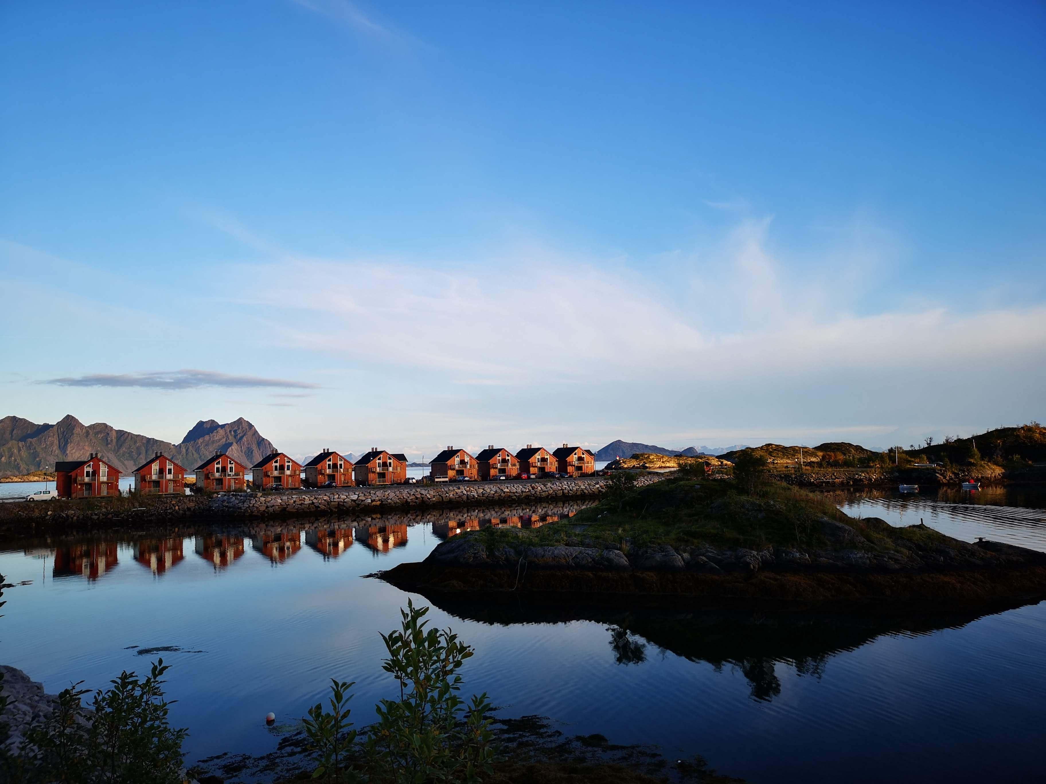 ノルウェーでグローバルWiFiは使えるのか?北極圏に行って試してみた